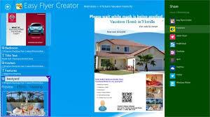 Flyer Creator Software Get Easy Flyer Creator Microsoft Store