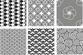 Images Of Patterns Magnificent Decorating Design