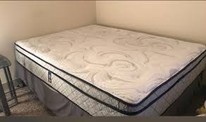 Used Queen Mattress For Sale In Plano  Letgo a