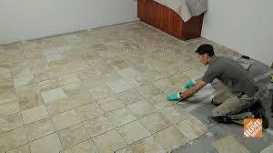 porcelain tile installation floor cost per square foot calculator instructions