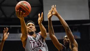 Wesley Person Breaks Three Record in Troy's 81-57 Win over Akansas  Pine-Bluff
