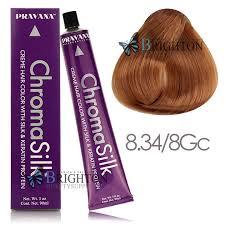 Pravana Chromasilk Creme Hair Color Chart Sbiroregon Org