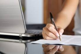 writing experience essay drafting