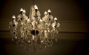 how often should you clean your chandelier