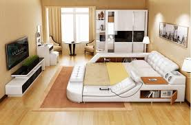 all in one furniture. All-in-one Bed All In One Furniture