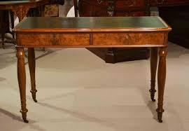 desk winsome walnut writing nice 24 03215 antique victorian burr table c1880 1 7 walnut bureau