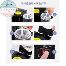 Lò nướng 10 Lít 3 trong 1, bếp nướng điện kèm ấm đun nước, pha trà, pha cà  phê và chảo rán tiện lợi ,, - Lò vi sóng