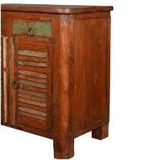 Wood Utility Cabinet Appalachian Rustic Storage Utility Cabinet Reclaimed Wood Furniture