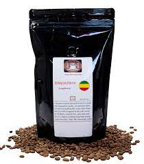 According to legend, an ethiopian goat herder first discovered coffee growing in the wild. Amazon Com Revocup Harrar Coffee Ethiopian Harrar Coffee Beans Whole Natural Coffee Specialty Grade Coffee Whole Bean Coffee Ethiopia Coffee Beans 12 Oz Bag Brews 20 Cups 9 Oz Each Grocery Gourmet Food