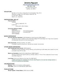 Building A Resume For Free Great Need To Make Online Also Create