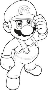 Small Picture Top 20 Free Printable Super Mario Coloring Pages Online Mario