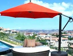 costco outdoor umbrellas outdoor umbrella stand best cantilever patio umbrellas costco outdoor umbrella base
