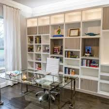 Office Wall Unit Houzz