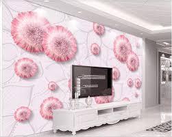 3d Wallpaper Custom Photo Murals Background Wall Hand Painted ...