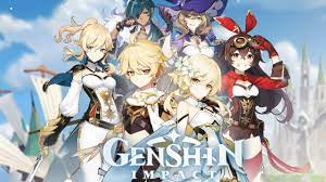Genshin Impact' is the mobile game that ...