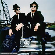 The Blues Brothers - Télécharger et écouter les albums.