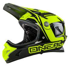Oneal Clothing Oneal Spark Steel Dh Helmet Bicycle Helmets