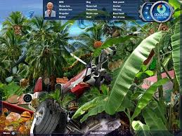 We know these objects won't stay hidden long with our best talent on the task. Hawaiian Explorer 2 Lost Island Ipad Iphone Android Mac Pc Game Big Fish