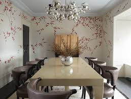 Famous Kitchen Designers How 21 Famous Interior Designers Decorate A Dining Room