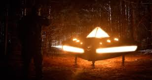 Ufo What – Happened The Incident Forest Rendlesham fCqEnwpxB