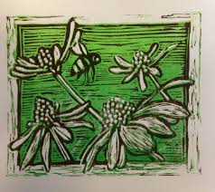 Easy Lino Print Designs Pin On Linocut Prints
