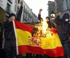 Resultado de imagen de Independentismo catalán
