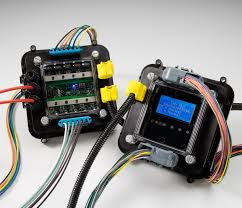 similiar race car wiring setup keywords alston racing introduces new power drag racing wiring kit heidts