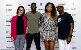 May 31, 2021 · naomi osaka stunned tennis on monday when she withdrew from the french open after refusing to hold press conferences during the tournament. Naomi Osaka Gets Her First Ever Boyfriend Rapper Ybn Cordae Page 6 Tennis Forum