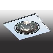 <b>Светильник</b> встраиваемый QUADRO 369347 — купить в ...