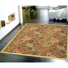 amazing washable kitchen rugs with rubber backing for non skid rugs best non slip shower mat