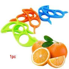 Detail Feedback Questions about <b>2 Pcs Orange Peelers Zesters</b> ...
