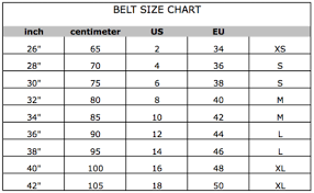 47 Right Urban Outfitters Size Guide