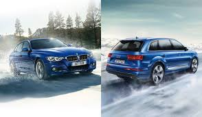 BMW Convertible bmw other brands : BMW XDrive Vs Audi Quattro - How Do They Differ And Which Is Best?