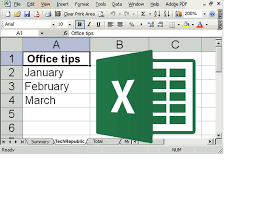 How To Make An Organizational Chart In Excel 2003 Make Summarizing And Reporting Easy With Excel Pivottables