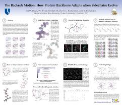 how to make a science poster how to design attractive scientific posters that are also effective