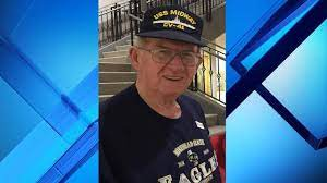 Family asks for help finding 85-year-old Veteran with Alzheimer's