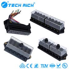 china wholesale 12v fuse holder automotive tractor fuse box for kubota tractor fuse box china wholesale 12v fuse holder automotive tractor fuse box for cars