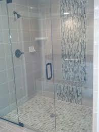 shower remodel glass tiles. Plain Shower Mosaic Glass Tile Shower Waterfall Accent  Google Search With Shower Remodel Glass Tiles T