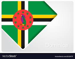 Dominican Flag Design Dominican Flag Design Background