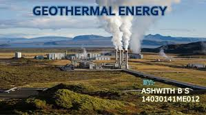 Beautiful Geothermal Energy Pictures Ashwith B S In Inspiration