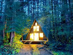 Prefab A Frame House A Frame Inhabitat Green Design Innovation Architecture