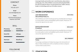 Examples Of Good Resume Template Lovely Example Cv Cover Letter ...