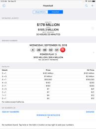 43 Abundant Mega Million Payout Chart