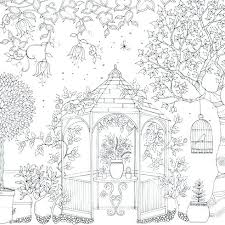 Garden Coloring Pages Awesome Garden Coloring Pages To Print Flower