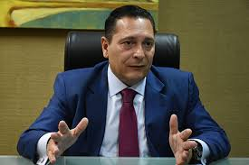 Ezequiel Ferreira é eleito presidente da Assembleia Legislativa do RN -  01/02/2019 - Notícia - Tribuna do Norte