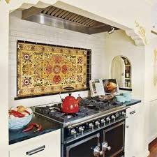 A Practical Kitchen Design With Period Appeal