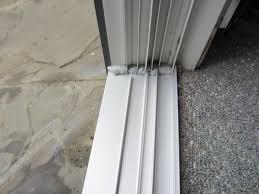 image of patio door stops inspirational track for sliding glass door saudireiki