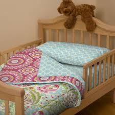 Girls Toddler Bed Comforter