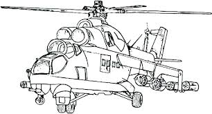 Military Coloring Pages Coloring Download