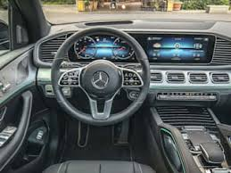 Among the little touches that are always appreciated by any mercedes owner is you are viewing 2020 mercedes gle 350 redesign and changes, picture size. 2020 Audi Q7 Vs 2020 Mercedes Benz Gle 350 And 2020 Mercedes Benz Gle 450 Interior Photos Autoblog